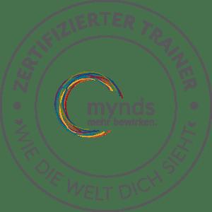 Zertifizierung Trainer icon