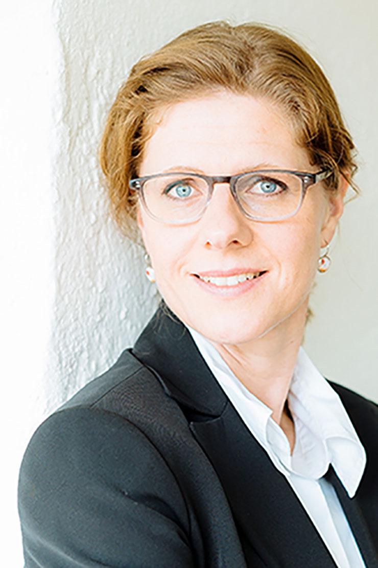 Sabine Berlger
