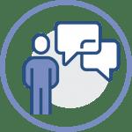 kommunikation assessement