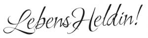 Lebensheldin eV Logo